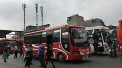 Vì sao Nam Định cấm xe khách hoạt động trên địa bàn các xã?