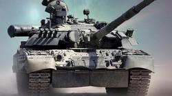 """Infographic: Nga điều động """"xe tăng bay"""" T-80 giải cứu xe khách mắc kẹt"""