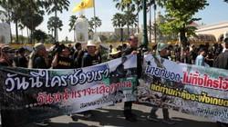 Thái Lan nới lỏng lệnh cấm đối với 3 hoạt chất thuốc trừ cỏ