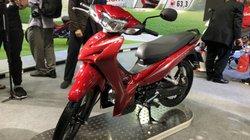 NÓNG: Vua xe số Honda Wave 110i mới ra mắt, giá 33,15 triệu đồng