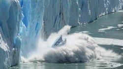 Trái đất đến ngưỡng xảy ra thảm họa toàn cầu không thể đảo ngược?