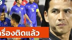HLV Kiatisak: U22 Thái Lan đã trở lại với sức mạnh vốn có
