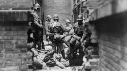 """Trận Trung Quốc dốc toàn lực đánh Nhật khiến """"máu chảy thành sông"""", 30 vạn người mất mạng"""