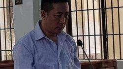 Cựu trung úy cảnh sát giao thông  bắn chết người lĩnh 18 năm tù