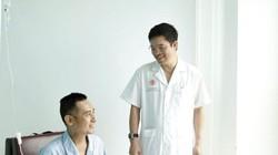 Ca ghép gan đặc biệt kéo dài 14 giờ giúp bệnh nhân 40 tuổi hồi sinh