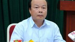 Thứ trưởng Bộ Tài chính Huỳnh Quang Hải được cử nhiệm vụ mới