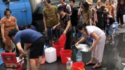 Chủ động trước sự cố nước sạch, Hà Nội sẽ cấp nước theo hệ mạch vòng