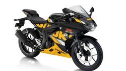 2020 Suzuki GSX-R150 thêm tính năng mới, giá chỉ 67 triệu đồng