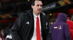 Tiết lộ: Arsenal quyết định sa thải Emery trước khi thua Frankfurt