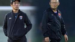 Tin sáng (30/11): Báo Thái thừa nhận thầy Park cao tay hơn HLV Nishino