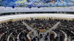 Phái đoàn Ukraine cắt ngang phát biểu của đại diện Nga tại LHQ