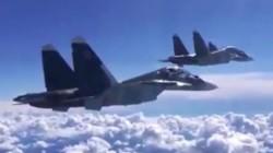 Nga mở cuộc tấn công lớn vào pháo đài phiến quân ở Syria