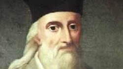 PGS.TS Hoàng Dũng nói gì khi bị nhầm là 1 trong 12 người phản đối đặt tên đường Alexandre de Rhodes?