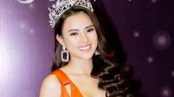 Ông bầu Vũ Khắc Tiệp, Hoa hậu Huỳnh Vy tới chúcmừng Á hậu Châu Á 2019 Hà Vi Vi