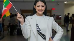 Đại diện Myanmar thừa nhận là người đồng tính tại Miss Universe 2019