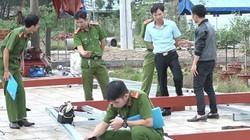 Kinh hoàng, điện giật tại công trình xây dựng, 11 người thương vong