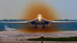 """Thiên Nga Trắng Tu-160M2 đầu tiên của Nga ra lò, NATO """"hết hồn"""""""