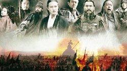 Nhân vật vừa xuất hiện đã toát lên vẻ anh hùng thời Tam Quốc là ai?