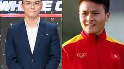 Chàng trai có ngoại hình giống Quang Hải nhận được mức lương đặc biệt
