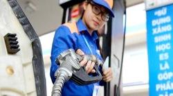 Chiều 30/11, giá xăng tiếp tục tăng hơn 300 đồng/lít