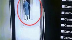 Video: Tích tắc không nhìn khi vào thang máy, người đàn ông rơi từ tầng 3 xuống đất