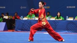 Trần Minh Huyền giành tấm huy chương đầu tiên cho đoàn TTVN