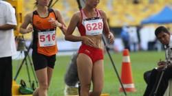 Trò hề SEA Games: VĐV đi bộ Việt Nam mất HCV vì đối thủ... chạy