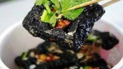 Thứ đồ ăn có mùi… cống mà đắt như tôm tươi