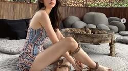 Hot girl Lào gốc Việt khoe thân hình vạn người mê HOT nhất tuần