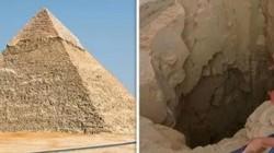 Phát hiện bất ngờ từ hầm mộ giải mã bí mật 3.000 năm ở Ai Cập