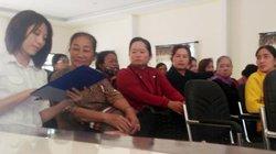 Tổng giám đốc Khu du lịch Phú Hữu từng bị tố cáo những gì?