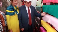 Hấp dẫn gặp gỡ hữu nghị ND 3 nước Việt Nam - Lào - Campuchia