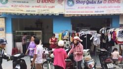 """""""Kho Thạch Sanh"""" ở Sài Gòn: Người nghèo được ăn, mua quần áo 0 đồng"""