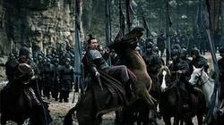 Vì sao Lưu Bị từng trải qua trăm trận lại bị hậu bối Lục Tốn đánh bại?