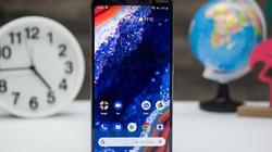 Nokia để lộ smartphone 5G, ra mắt trong vài ngày tới