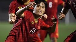 """Nguyễn Hoàng Đức: """"Siêu phẩm vào lưới U22 Indonesia chỉ là... sút bừa"""""""