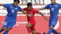 Để U22 Việt Nam ngược dòng, CĐV Indonesia thất vọng tràn trề, chỉ trích đội nhà bạc nhược