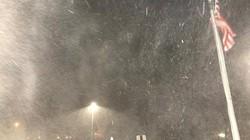 Bão tuyết khủng khiếp ngăn 50 triệu người Mỹ trở về nhà sau Lễ Tạ ơn