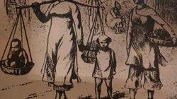 Ảnh độc: Dân Sài Gòn thuở đầu đi khai hoang