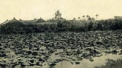 Khám phá Hồ Tây (kỳ 13): 'Bảo tàng sống động' về Hồ Tây trong bài thơ 'độc vận'