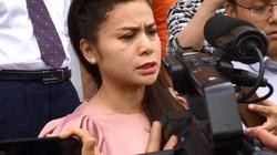 """Bà Lê Hoàng Diệp Thảo: """"Hội đồng xét xử đang ép chúng tôi"""""""