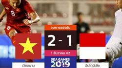 Báo Thái Lan bất ngờ trước chiến thắng kịch tính của U22 Việt Nam