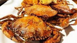 Lần đầu tiên có buffet cua 25 món tại tỉnh Cà Mau