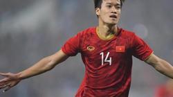 Nguyễn Hoàng Đức: Chơi bóng từ 5 tuổi, sở hữu bộ huy chương khủng