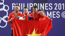 """VĐV Việt Nam được thưởng """"nóng"""" bao nhiêu cho HCV SEA Games 30?"""