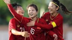 Xác định đối thủ của ĐT nữ Việt Nam tại bán kết SEA Games 30