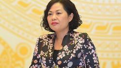 Phó thống đốc Nguyễn Thị Hồng: Ngân hàng quốc doanh sẽ bị dừng cho vay nếu không tăng được vốn