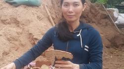 Nam Định: Gái đảm trồng đủ các loại nấm, mỗi năm bỏ túi nửa tỷ