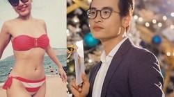 """Hà Anh Tuấn lộ ảnh thân mật với """"thánh bikini"""" quê Thanh Hóa: Sự thật bất ngờ"""