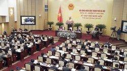 Những nội dung quan trọng nào được quyết tại Kỳ họp 11 HĐND Hà Nội?